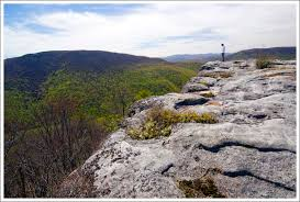 Table Rock Maine Table Rock Virginia Trail Guide