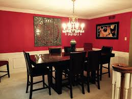 dining room furniture st louis spacious private family home near all st l vrbo