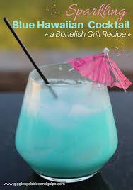 blue lagoon cocktail sparkling blue hawaiian cocktail bonefish grill u0027s seasonal menu
