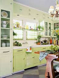 1920s kitchen 1920s kitchen featured in bhg hooked on houses