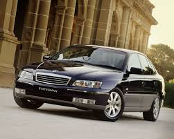 holden wk statesman caprice problems and recalls