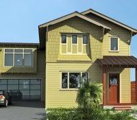 exterior wall paint combination house colors photo gallery