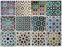 moroccan tile moroccan hand painted cement tile moroccan tiles los angeles