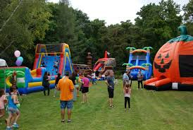 carnival party rentals island bounce house rental thebigbouncetheory