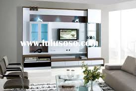 Lcd Tv Wooden Table Modern Lcd Tv Cabinet Basement Main Room Pinterest Tv