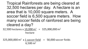 500 Square Meters Apes 1st Semester Math Review Ppt Download