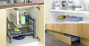23 objets gain de place pour optimiser l espace d une cuisine