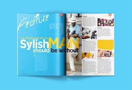 layout magazine app magazine layout design creative invention studio