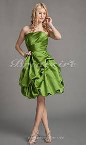 the green guide bridesmaid dresses under 100