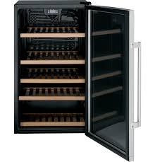 ge wine or beverage center gvs04bdwss ge appliances