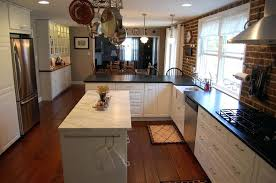 narrow kitchen island with seating narrow kitchen island ideas with seating small kitchen island with