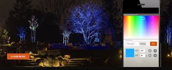 Hire Outdoor Lighting - outdoor lighting specialist in houston for hire led low voltage