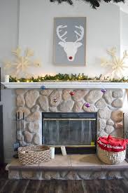 Elegant Mantel Decorating Ideas by Christmas Fireplace Decoration Ideas Amazing Best Ideas About