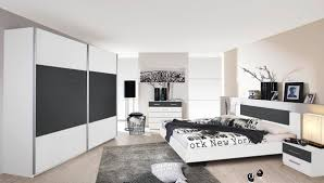 Schlafzimmer Komplett Schwebet Enschrank Schlafzimmer Komplett Barcelona Weiß Grau 8238 Kaufen Bei Möbel