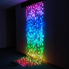 hypnolight animated led light string buy at the fowndry