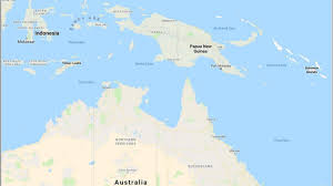 powerful earthquake rattles homes gold mine in papua new guinea