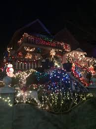 cost of christmas lights saturday 12th december u2013 dyker heights christmas lights brooklyn