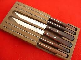 kitchen knives made in usa camillus usa made stainless set 6 8 75 steak knives kitchen knife
