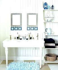 nautical bathroom decor ideas decorations for bathroom themed bathroom ideas