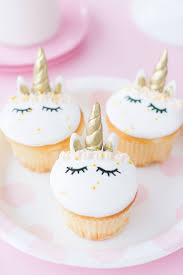 Unicorn Home Decor How To Make Fondant Unicorn Cupcakes Best Friends For Frosting