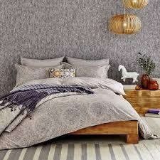 minoa mosaic bedding in heather u0026 purple at bedeck 1951