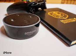 amazon echo everything you need to know imore
