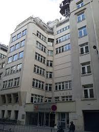 siege social tf1 13 15 rue cognacq wikipédia