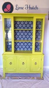 lime green hutch a statement piece with 10 uses u2014 novo decor co
