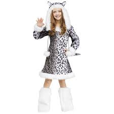 Toddler Halloween Costumes Buycostumes Snow Leopard Child Costume Buycostumes