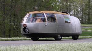 we drive buckminster fuller u0027s terrifying dymaxion car so you don