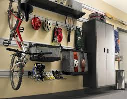 Garage Tool Organizer Rack - decor limitless storage possibilities with gladiator garage
