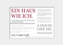 Wie Finde Ich Ein Haus Architektur Im Maßstab Mensch Icazar Architects Apfelgrafik
