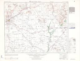 Map Of Beaufort Sc South Africa Ams Topographic Maps Perry Castañeda Map Collection
