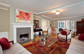 100 awkward living room layout with fireplace best 10