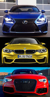 lexus rc f vs bmw m4 drag race the 25 best lexus rs ideas on pinterest dream cars audi a7