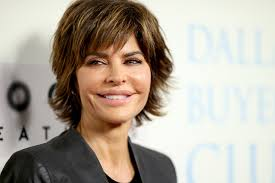 lisa rinna weight off middle section hair lisa rinna got beat up a lot on the rhobh reunion says andy