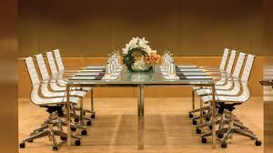 Deco De Table New York Nyc Event Space Midtown Meeting Venue Four Seasons Hotel