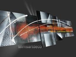 Toiles Contemporaines Design Tableaux Abstrait Contemporain Moderne Et Design Tableaux Abstrait