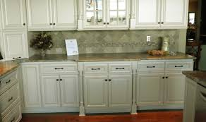 how to distress kitchen cabinets white cabinet prominent how to antique kitchen cab antique white