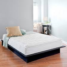 night therapy icoil 10 inch pillow top spring mattress queen