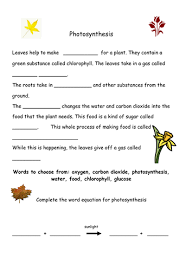 photosynthesis by geminiwhizz teaching resources tes