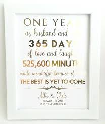 10 year wedding anniversary gifts for one year wedding anniversary gifts for 10 year wedding