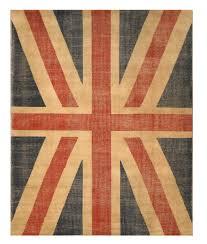 Colonial British Flag Red U2013 Rolledrugs