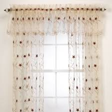 Bed Bath And Beyond Window Valances Buy Sheer Window Valances From Bed Bath U0026 Beyond