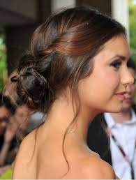 Messy Formal Hairstyles by Updo Hairstyles For Long Faces The Cute Messy Hairstyles For Long
