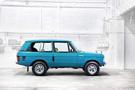 first land rover first generation range rover commercial a car for all reasons