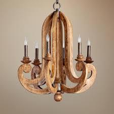 Wooden Chandeliers Lighting Wooden Chandeliers Pendant Lights Creative Wooden Chandelier Ls
