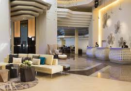 Hotel Lobby Reception Desk by The Changing Role Of Front Desks In Lobby Design Hotel Management