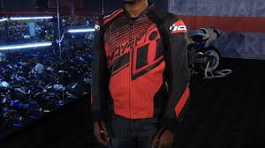 red leather motorcycle jacket icon hypersport prime hero leather motorcycle jacket review youtube