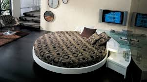 round beds for your stylish bedroom u2014 the home design round beds